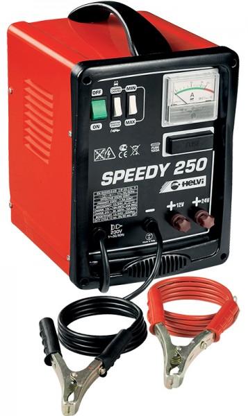 Kgk Speedy 250 Batterilader