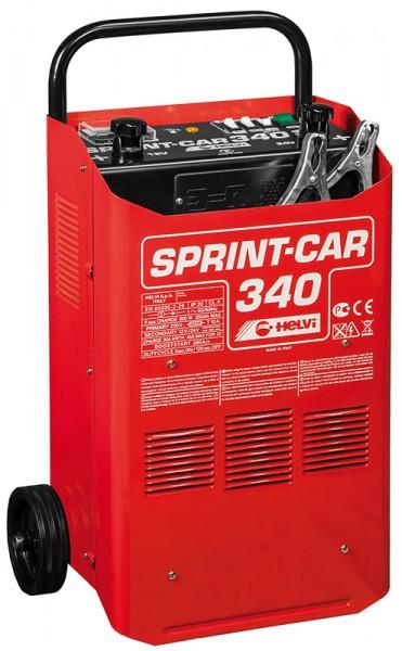 Kgk Sprint-Car 340 Batterilader