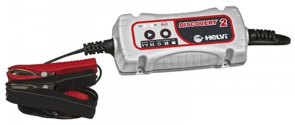 Kgk Discovery 2 Batterilader