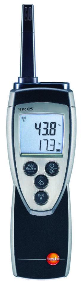 Yokota Hygrometer 625