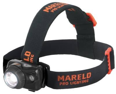 MARELD Hodelykt Halo 250 Mareld