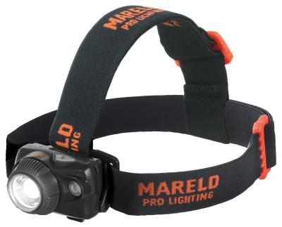 MARELD Hodelykt Halo 540 RE Mareld