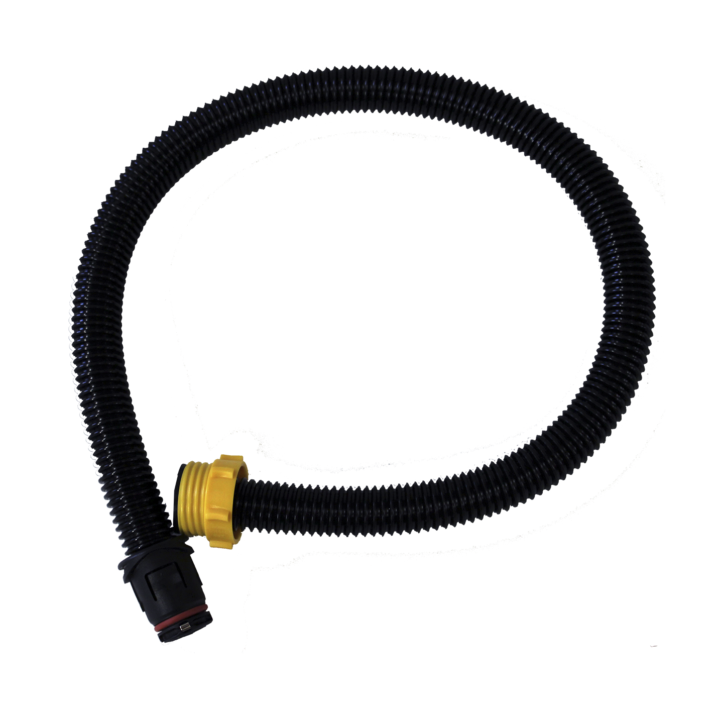 Honeywell Slange HSP med adapter + DIN