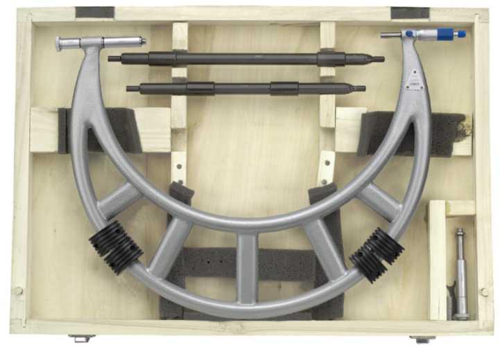Limit Mikrometer limit 500-600mm